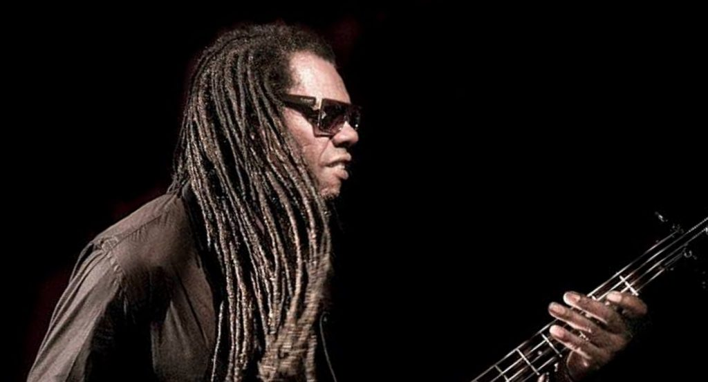 Cecil Drackett - Bass