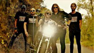 Bandfoto Roxette Tribute Band CRASH!BOOM!BANG!